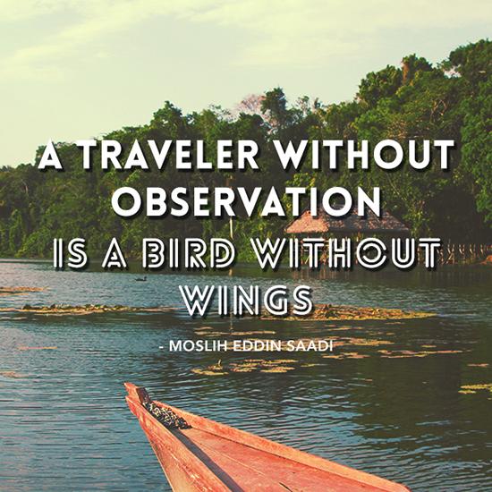 Cuba Travel Quotes: Favorite Travel Quotes // Part 3