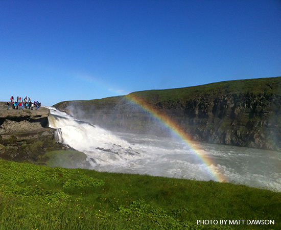 PS-Gulfoss