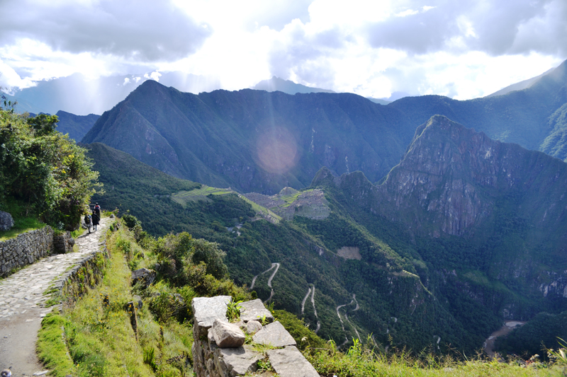 Fascinating Facts About The Andes Mountains Holbrook Travel