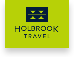Holbrook Travel logo
